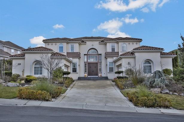 527 Wycombe Court, San Ramon, CA - USA (photo 3)