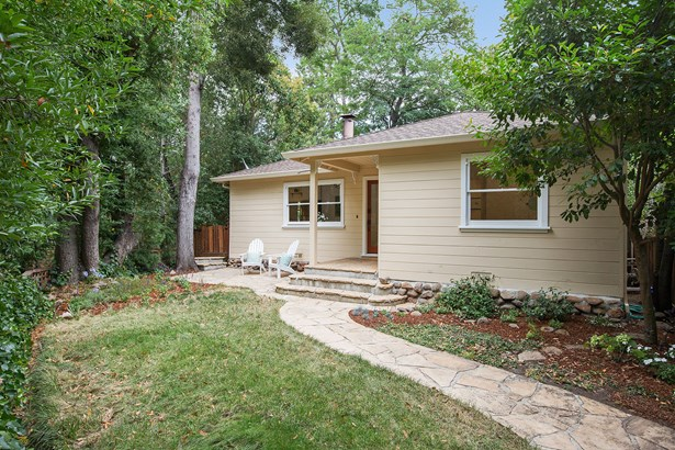 258 Butterfield Rd., San Anselmo, CA - USA (photo 2)