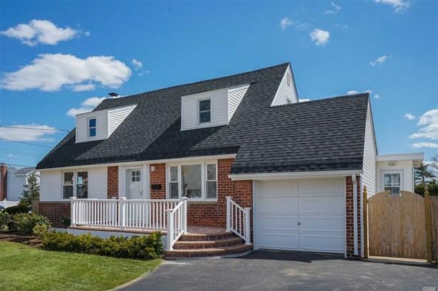 Residential, Cape - W. Hempstead, NY (photo 1)