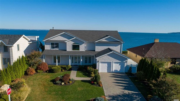 Residential, Colonial - Bayville, NY