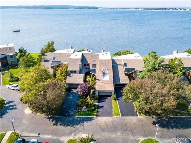 Residential, Condo - Northport, NY (photo 1)