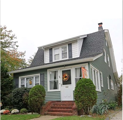 Residential, Colonial - Valley Stream, NY (photo 2)