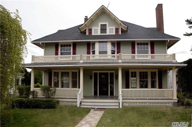 Residential, Victorian - Oyster Bay, NY (photo 1)
