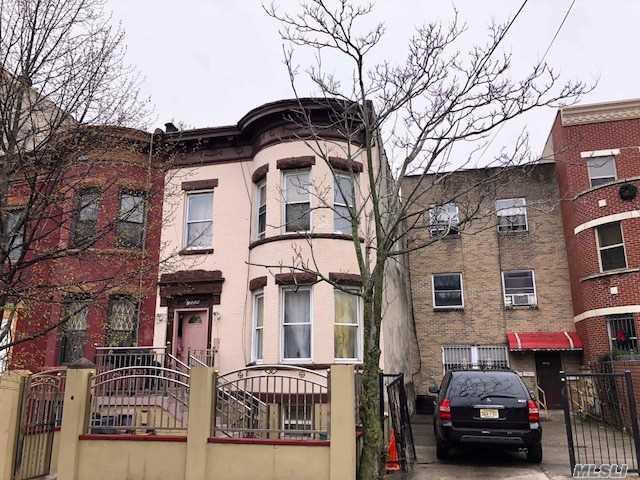 Colonial, Multi-Family - Brooklyn, NY (photo 2)