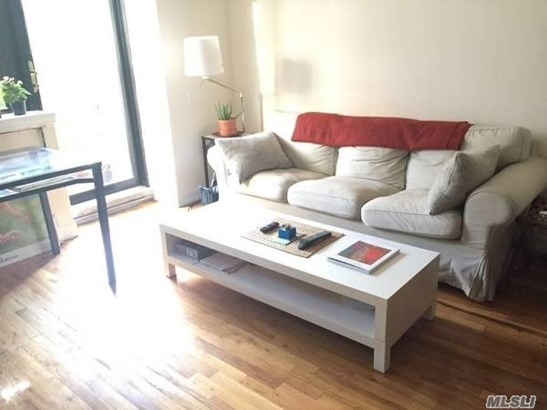 Rental Home, Apt In Bldg - Manhattan, NY (photo 2)