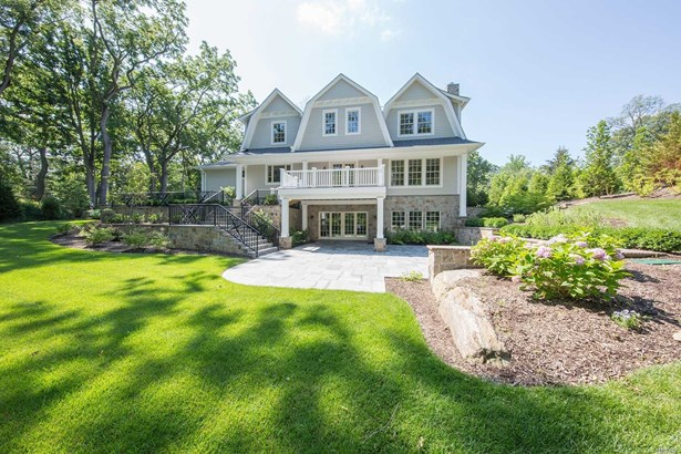 Residential, Colonial - Roslyn, NY