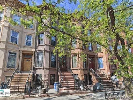Colonial, Multi-Family - Brooklyn, NY (photo 1)