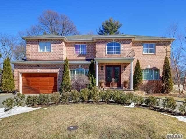 117 Parkway Dr, Roslyn Heights, NY - USA (photo 1)