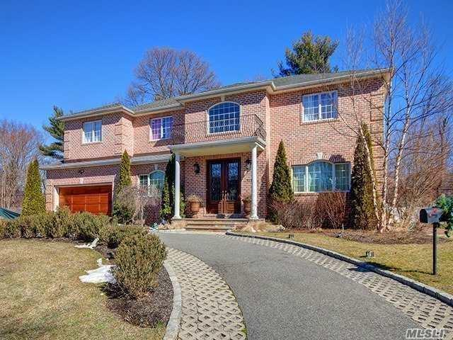 117 Parkway Dr, Roslyn Heights, NY - USA (photo 2)
