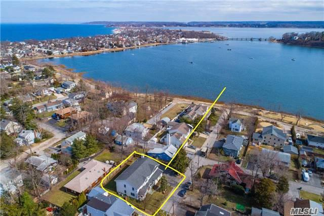 Residential, Colonial - Bayville, NY (photo 2)