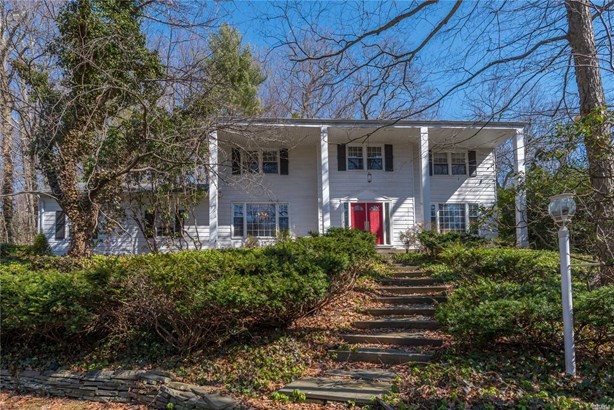 Residential, Colonial - Laurel Hollow, NY (photo 1)