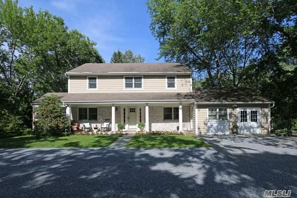 Residential, Colonial - Huntington, NY (photo 1)
