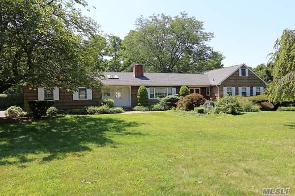 Residential, Ranch - Northport, NY (photo 1)