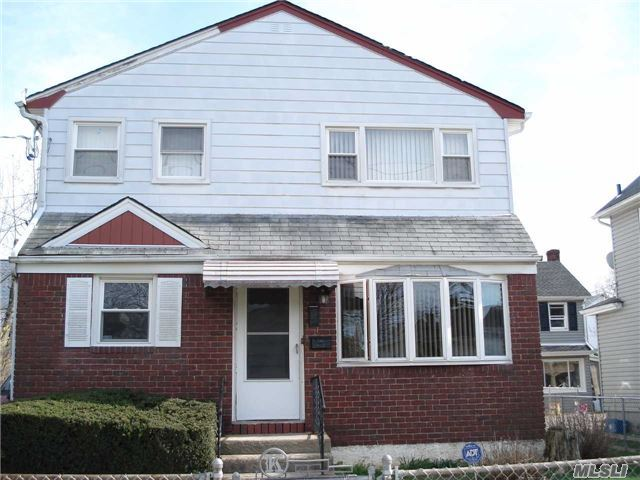 Residential, Colonial - Hempstead, NY (photo 1)