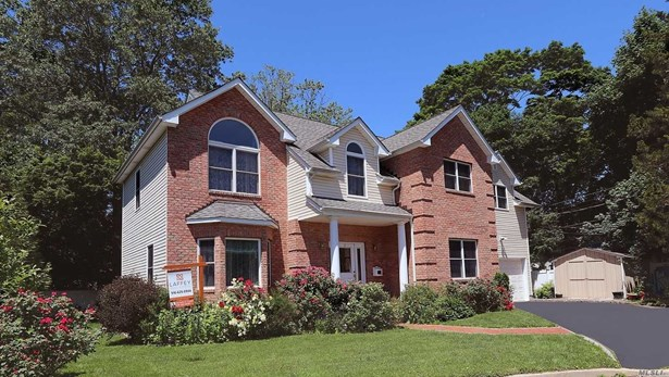 Residential, Colonial - Glen Cove, NY (photo 1)