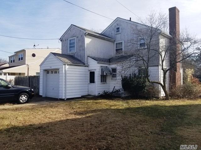 Residential, Colonial - N. Baldwin, NY (photo 1)