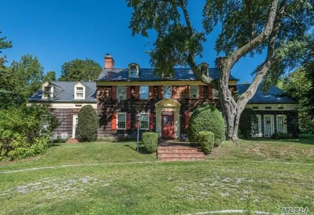 1257 Cedar Swamp Rd, Old Brookville, NY - USA (photo 1)