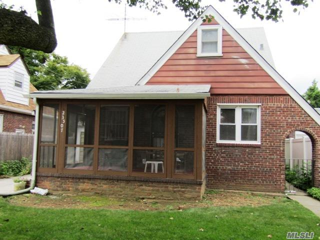Rental Home, Cape - Bellerose Manor, NY (photo 2)
