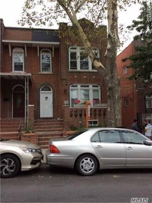 Colonial, Multi-Family - Jackson Heights, NY (photo 1)