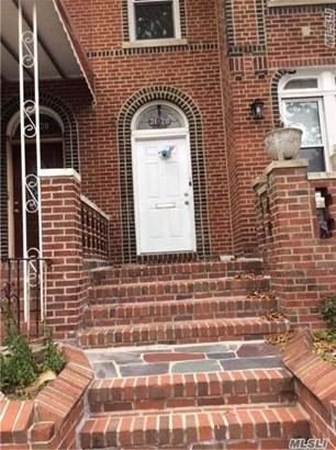 Colonial, Multi-Family - Jackson Heights, NY (photo 2)
