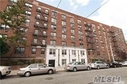 Co-Op, Residential - Jamaica, NY