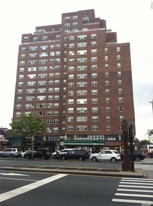 107-40 Queens Blvd 7bc, Forest Hills, NY - USA (photo 5)