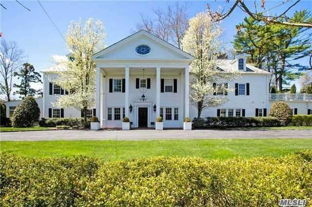 Residential, Colonial - Old Westbury, NY (photo 1)