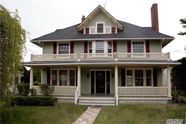 Rental Home, Victorian - Oyster Bay, NY (photo 1)