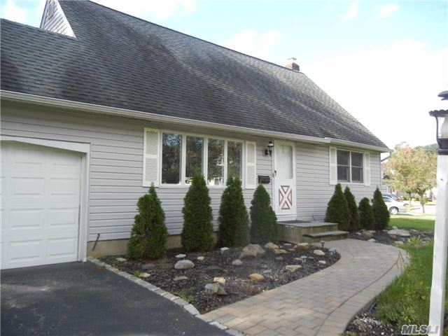 Rental Home, Cape - East Norwich, NY (photo 1)