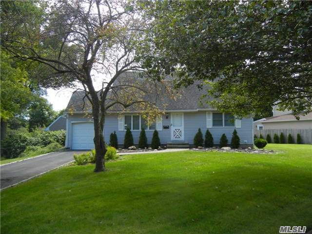 Rental Home, Cape - East Norwich, NY (photo 2)