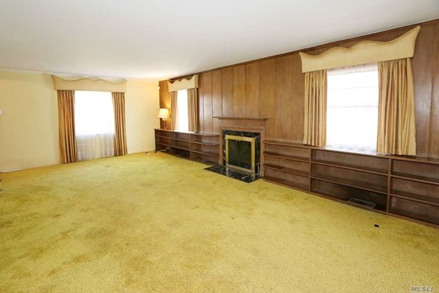 Residential, Colonial - Roslyn Heights, NY (photo 2)