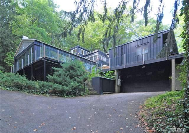 Rental Home, Contemporary - Laurel Hollow, NY (photo 1)