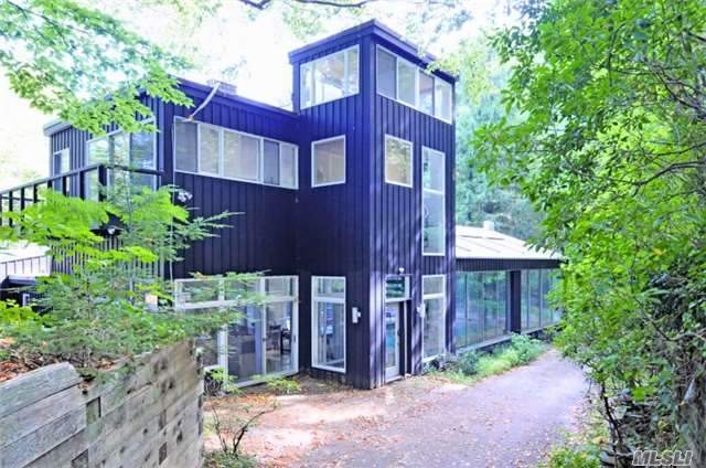 Rental Home, Contemporary - Laurel Hollow, NY (photo 2)