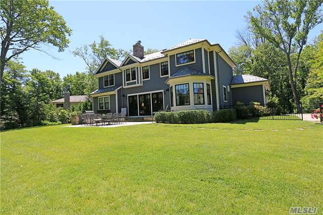 Residential, Colonial - Roslyn Estates, NY (photo 2)