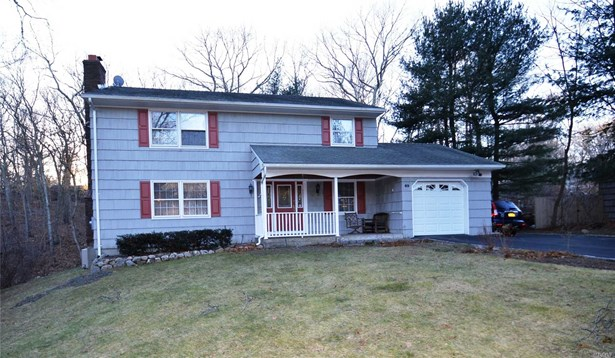 Residential, Colonial - Wading River, NY (photo 1)