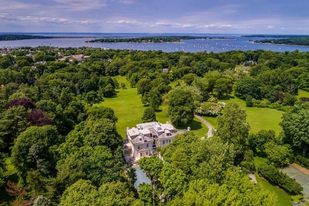 Residential, Estate - Oyster Bay Cove, NY (photo 1)