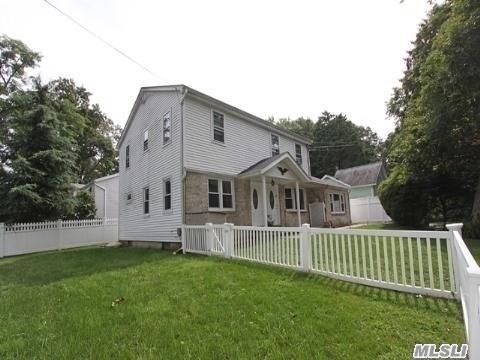 Residential, Colonial - Huntington, NY (photo 2)