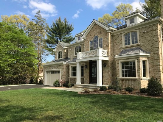 Residential, Colonial - Roslyn Heights, NY (photo 1)