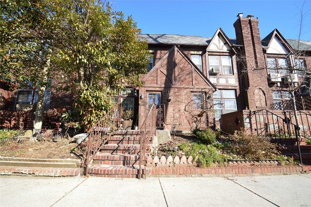 Tudor, Residential - Bayside, NY (photo 1)
