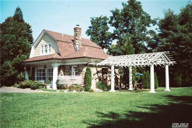 Rental Home, Cottage - Manhasset, NY (photo 2)