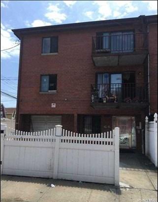 Apt In Bldg, Apartment - Richmond Hill, NY