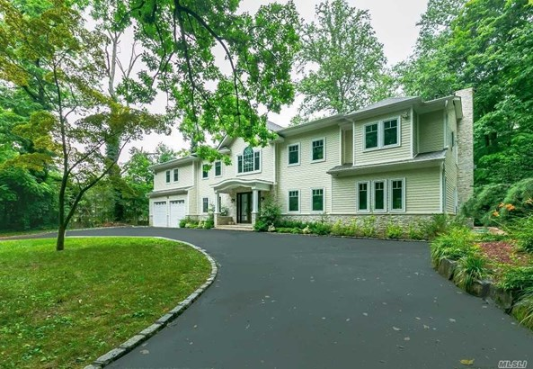 Residential, Colonial - Roslyn Harbor, NY