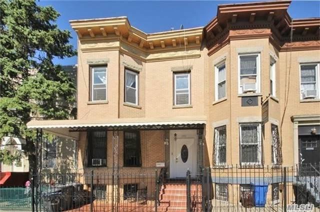 Multi-Family, Duplex - Brooklyn, NY (photo 1)