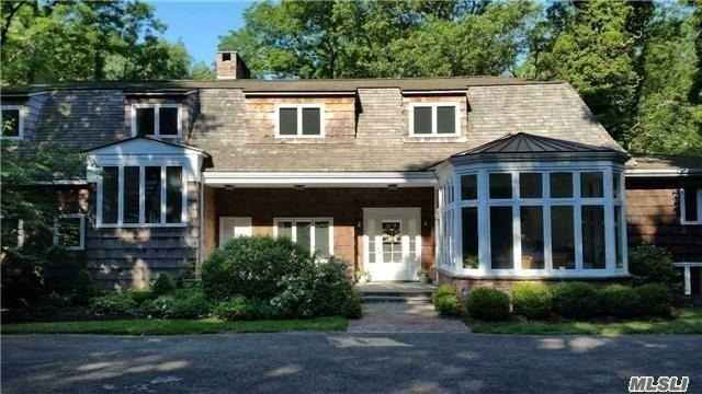 2 Laurel Cove Rd, Oyster Bay Cove, NY - USA (photo 3)