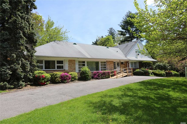 Exp Ranch, Residential - Great Neck, NY (photo 1)