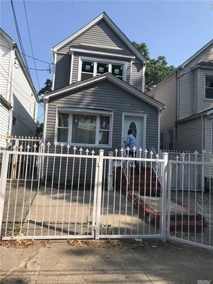 Residential, Colonial - S. Ozone Park, NY