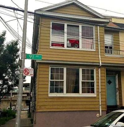 Rental Home, Colonial - Jamaica, NY (photo 1)