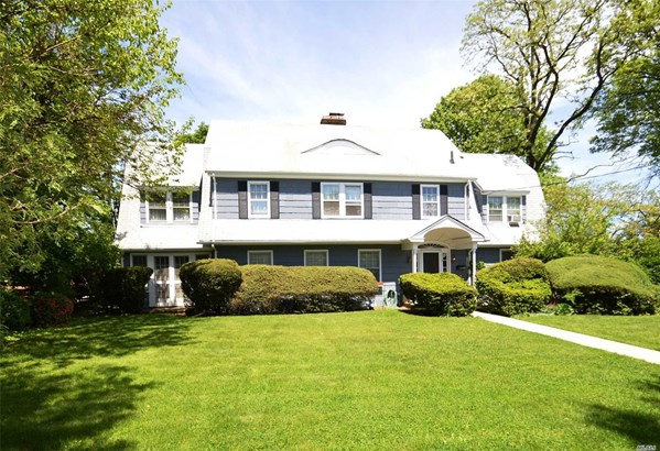 Residential, Colonial - Little Neck, NY (photo 1)