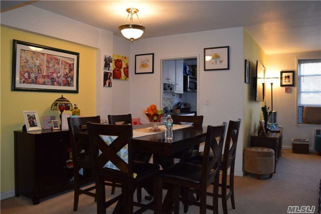 Co-Op, Residential - Jackson Heights, NY (photo 3)