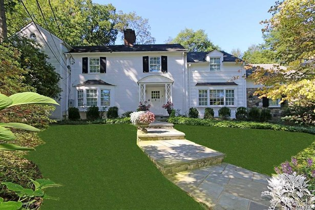 Residential, Colonial - Roslyn Estates, NY (photo 3)